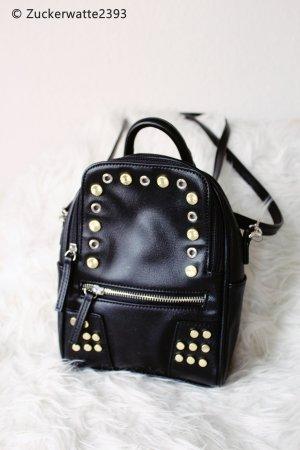 Schwarze Tasche von Danielle Nicole NEU