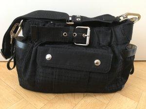 Schwarze Tasche von DKNY