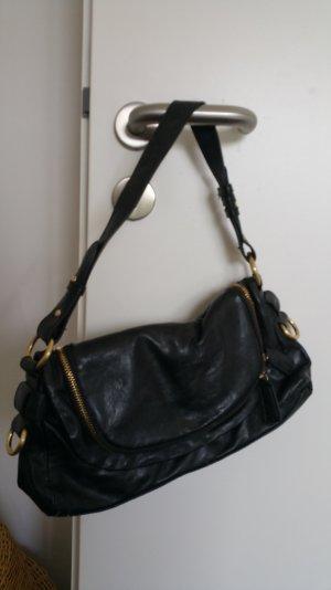 Schwarze Tasche von Esprit
