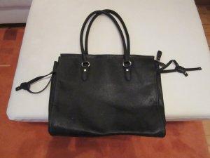 schwarze Tasche von Gabor