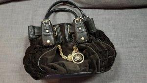 Schwarze Tasche von Juicy Couture