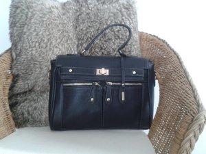 Schwarze Tasche von L.Credi