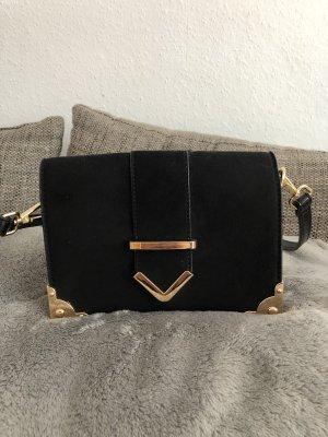 Schwarze Tasche von NAKD