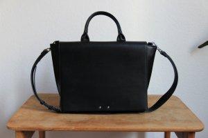 Schwarze Tasche von Reserved