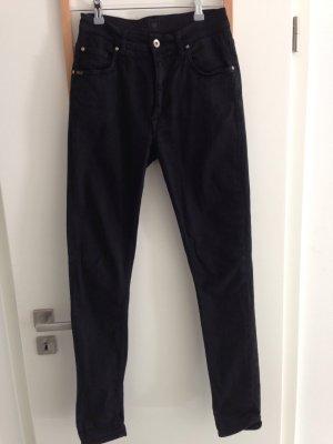 Schwarze Tiger of Sweden High Waist Jeans in Größe 29/32