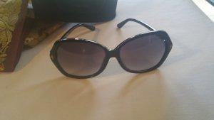 Schwarze Tom Ford Sonnenbrille
