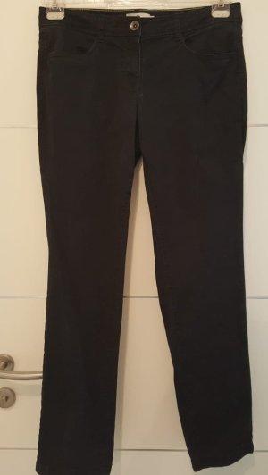 schwarze Tom Tailor Jeans