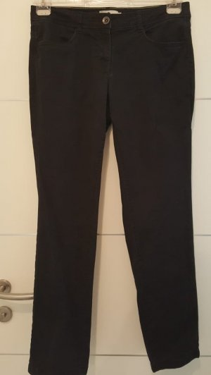 schwarze Tom Tailor Jeans