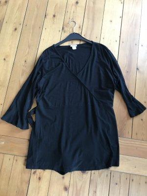 bpc selection Camisa tipo túnica negro