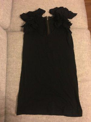 Reserved Fond de robe noir