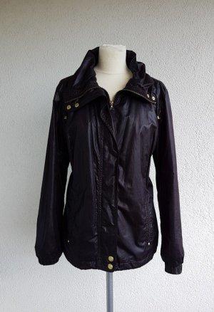 Canda Blouson black polyester