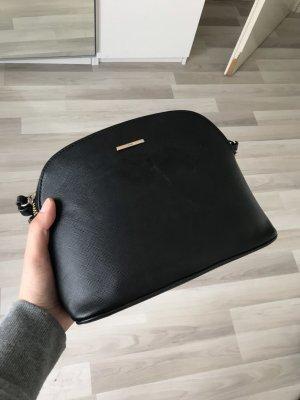 Bershka Crossbody bag black