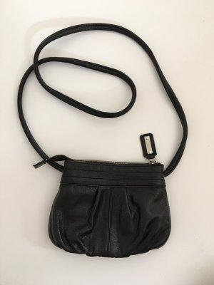 Schwarze Umhängetasche von H&M