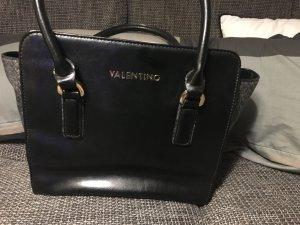 schwarze Valentino Handtasche