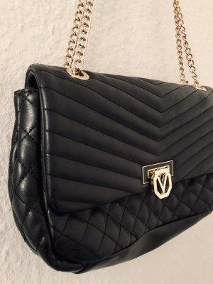 Schwarze  Valentino Tasche
