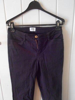 Schwarze Vero Moda Jeans