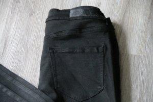 Schwarze Vero Moda Jeans, S30
