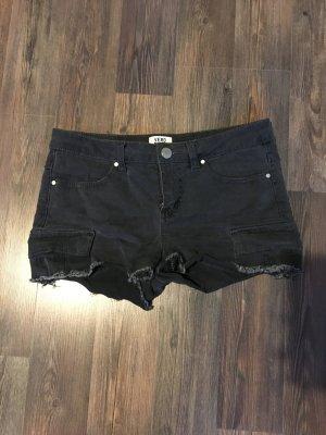 Schwarze Vero Moda Shorts