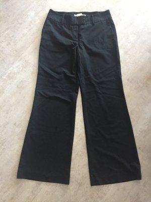 Ambiente Pantalón anchos negro