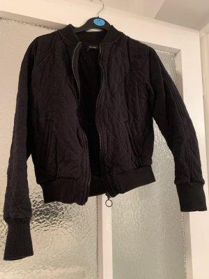 Primark Chaleco con capucha negro