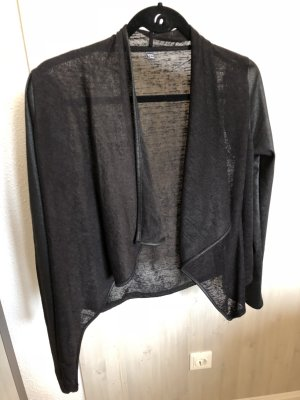 Pimkie Leather Vest black