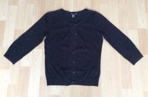 Schwarze Weste/Pullover von H&M in der Größe xs