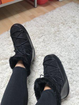 TCM Laarzen zwart