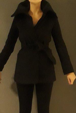 Atmosphere Giacca di lana nero