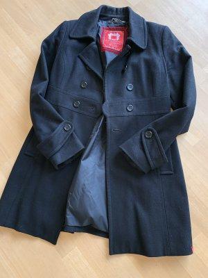 edc by Esprit Wool Jacket black