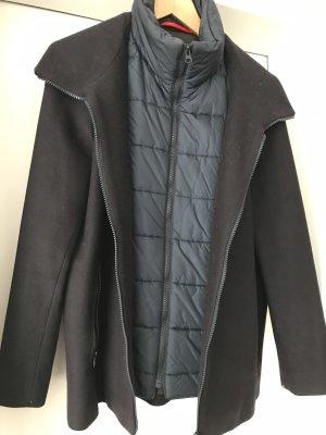Cinque Giacca di lana nero