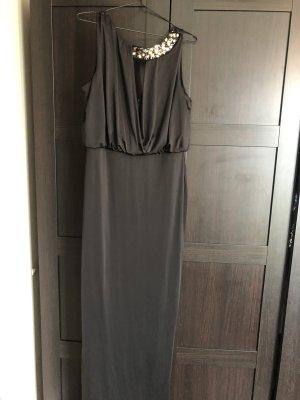 Schwarzen Abendkleid von Lipsy London