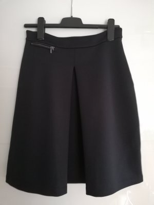 Esprit Godet Skirt black