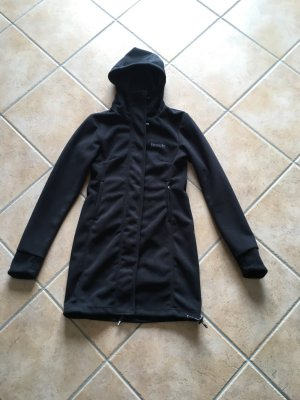 schwarzer Bench Mantel
