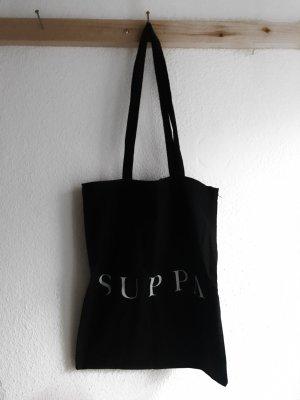 Schwarzer Beutel von Suppa