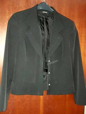 Apanage Blazer nero