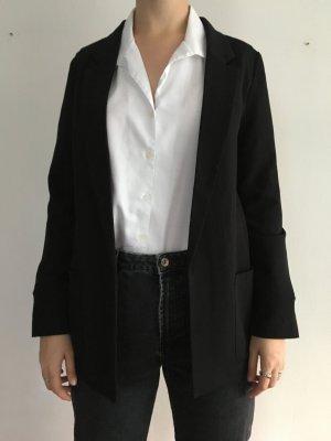 Bodyflirt Blazer unisexe noir polyester