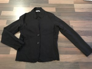 Zabaione Sweat Blazer black