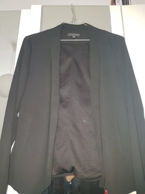 A-Z Blazer negro