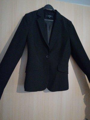 Comma Tuxedo Blazer black