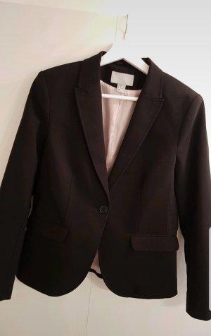 Woman for H&M Tweed blazer veelkleurig