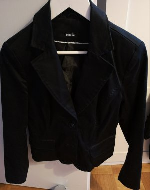 Pimkie Blazer sweat nero