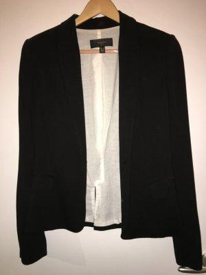 Schwarzer Blazer Gr S Mango Suit
