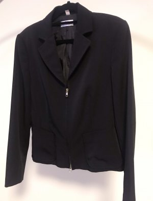 Best Connections Short Blazer black