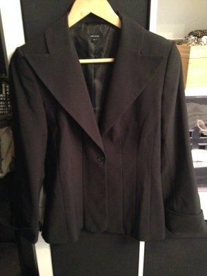 Schwarzer Blazer Vero Moda Gr. 38