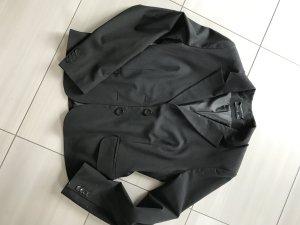 Schwarzer Blazer von Comma