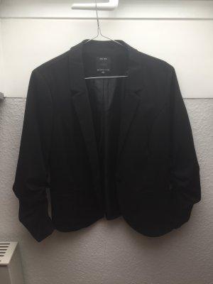Only Chaleco de vestir negro