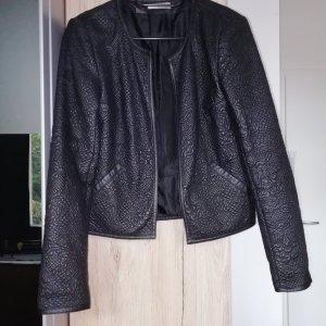 schwarzer Blazer von Promod