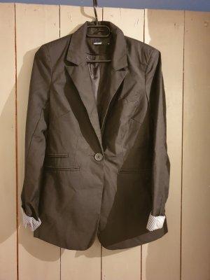 Vero Moda Tuxedo Blazer black