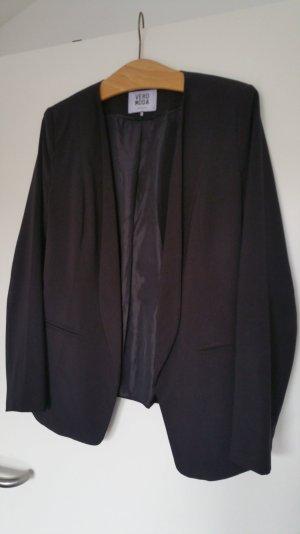 Schwarzer Blazer von Vero Moda Größe 38