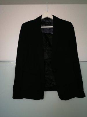schwarzer Blazer Zara M